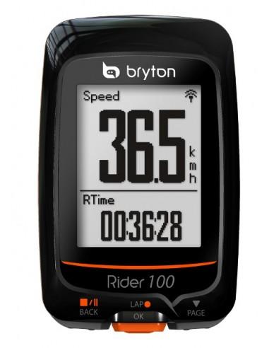 GPS Rider 100