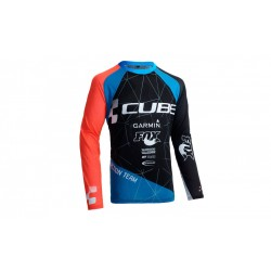 Maillot manches longues