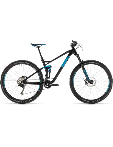 STEREO 120 Race 29 Taille 18 EXPO -15%