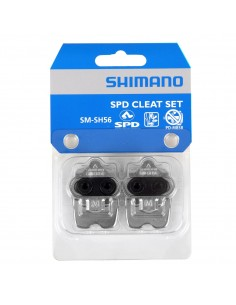 Cale Shimano SPD  SM-SH56