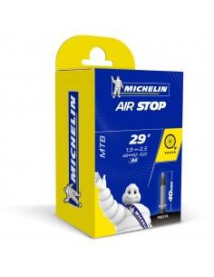 Chambre à Air VTT Airstop A4 29X2.5/3.0 Schrader