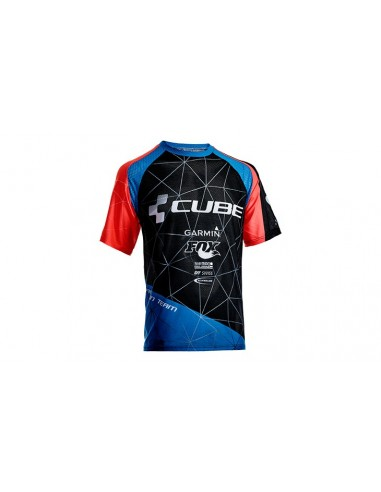 Maillot Action Team