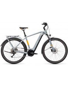 CUBE TOURING HYBRID ONE Taille 54